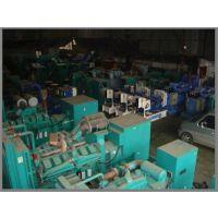 回收旧发电机专业公司_绿润回收(图)_高价回收旧发电机