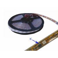10宽LED软灯带 RGB 1米30灯 内置IC