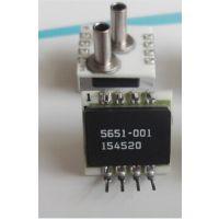 [SMI扩散硅压力传感器]SM5852-003-D-3-LR高精度0-60°补偿0-2KPA