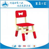 供应童年之家新款幼儿园专用安妮椅 儿童塑料学习椅子