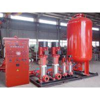 ZW(L)-I-Z-A 铸铁消防泵稳压供水设备,消防泵稳压增压给水机组