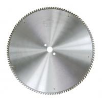 供应高档超薄切铝合金锯片 铝材切割机专用合金圆锯片 厂家直销