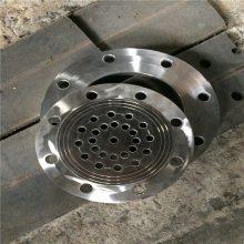 金聚进 供应通用不锈钢管板法兰,筛板加工定做不锈钢法兰