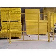 pvc护栏网 双边护栏网生产厂家 广州车间隔离网