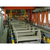 全自动龙门滚镀生产线滚镀设备供应商全自动滚镀流水线