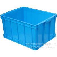 供应塑料周转箱,周转箱,塑料箱,物流箱,江苏周转箱