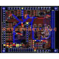 启动器电路板PCB线路板抄板改板开发设计生产