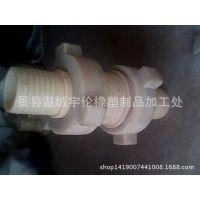 注塑加工各种规格型号的 尼龙件尼龙轮 垫片链轮可来图来样定制