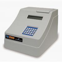 美国特纳TD-3100台式水中油分析仪(高精度 性能优异)