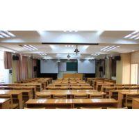 北京录播教室安装团队石油大学新东方成功安装案例录播教室