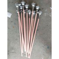 双华供应WRR-B型铂铑热电偶是高温测量的热电偶
