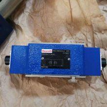 力士乐比例溢流阀DRE6-1X/210MG24K4M