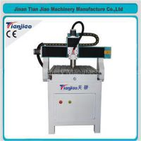 6090 Plastic Wood Small Cnc Milling Machine