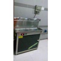 校园校园户外饮水台 公共直饮水机 不锈钢节能饮水机 工厂温热直饮水平台