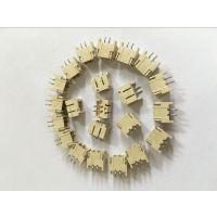 厂家热销批发LED灯具贴片 1.5 2.0 2.5mm间距贴片端子 卧贴式接线端子