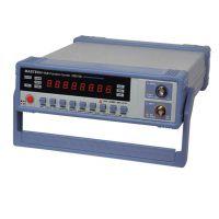 MS6100 智能频率计MS6100说明书