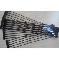 黑龙江单向塑料土工格栅厂家直销价格***低