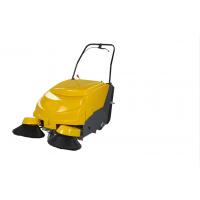 公园小区道路清扫垃圾专用扫地机电动扫地车依晨手推式扫地机YZ-800
