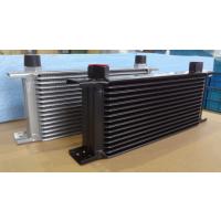 上海剑邑AF0510LT工程机械传动油散热器液压油散热器