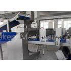 600mm Working Width Dough Laminator Machine with Removable Dough Band Former