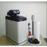 DIY0.5吨家用软水机、润新F65B时间控制、旁通、500L软水机