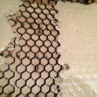 电厂用龟甲网耐磨涂料