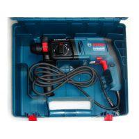促销新款博世TBH2000DRE/RE三功能电锤 电钻 电镐 代替GBH2-20DRE