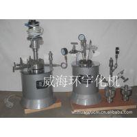 高压反应釜,闭式反应釜,试验反应釜