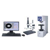 【量行测试仪器】图像分析多功能数显布氏硬度计