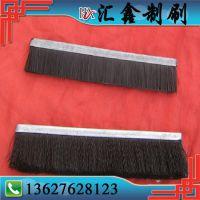厂家直销供应优质 毛刷 木头板刷 木头砖机条刷 毛刷辊 工业毛刷