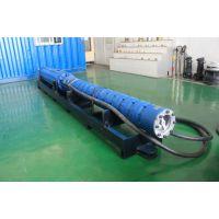 天津井用潜水泵、QJ型热水井、不锈钢泵高扬程