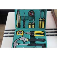 汽车维修随车组合工具12件套多功能修理套装