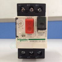 TE/施耐德断路器GV2ME32C 电动机断路器GV2ME32C/24-32A 特价