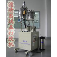滤清器端盖双液自动打胶机、灌胶机/推荐深圳客户
