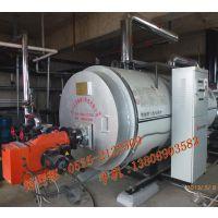 供应烟台圣世博燃气热水锅炉 CWNS系列