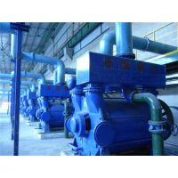 包头水环真空泵|业达真空(图)|水环真空泵功率
