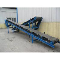 鼎达定做加长式皮带输送机 商用移动式皮带输送机 高效耐用