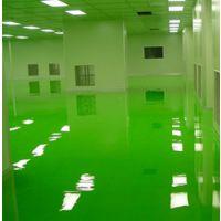 环氧地坪漆产品粘度性能要求处理