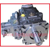 V30D V30E V60N Variable Displacement Axial Piston Hawe Pump