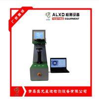 服务满意质量满意价格满意青岛奥龙星迪全自动布氏硬度计,OHBS-3000XP-Z