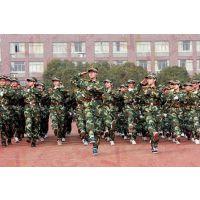 合肥体验式军训公司