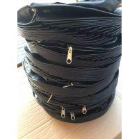 鑫垚2016风琴式防护罩/防火布缝合式圆罩价格低/丝杠防护罩量大优惠