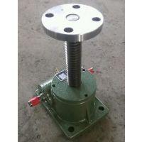 诺广蜗轮丝杆升降机 型号SWL2.5、5、10、15、20等