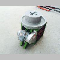 加厚石盘电动石磨 小型家用电动石磨 鼎信供应