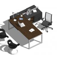 大连办公家具公司,大连哪里买办公桌?大连大班桌918