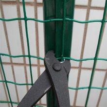 玉米地围网 围鸡铁丝网 护栏网厂家直销