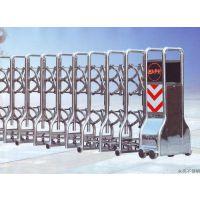 天津专业定制安装电动伸缩门,电动道闸,维修电机,服务一流