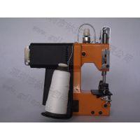 供应GK6-88缝包机 台工GK6-88单线缝包机 台工手提电动双线缝包机