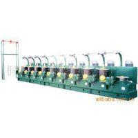 专业供应LFD-450/10 一级十摸铝拉丝机组 厂家直销 品质保证