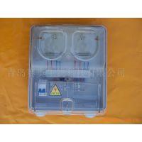供应透明电表箱壳体